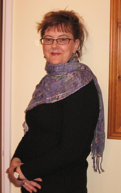 Judith-Bunn