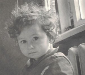 I, as a grumpy Soviet child