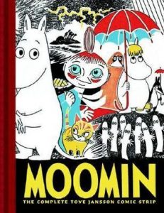 moomin-book-one